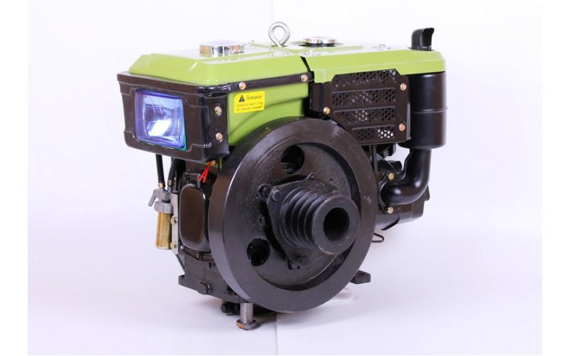 Двигатель Зубр SH190NL (10 л.с.)
