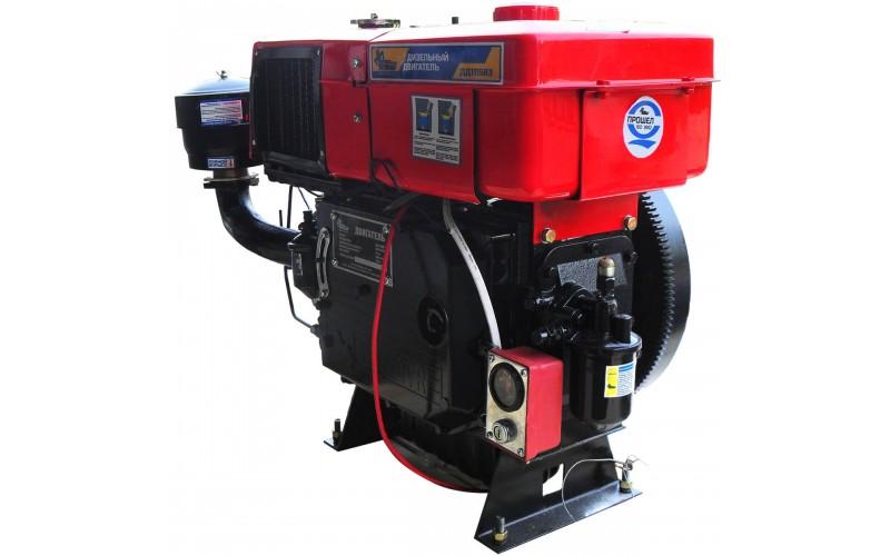 Двигатель ДД-1115ВЭ (24 л.с.) с электростартером