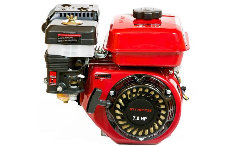 Weima BТ170F-T/25 (шлицы Ø25 мм) (7.0л.с.)