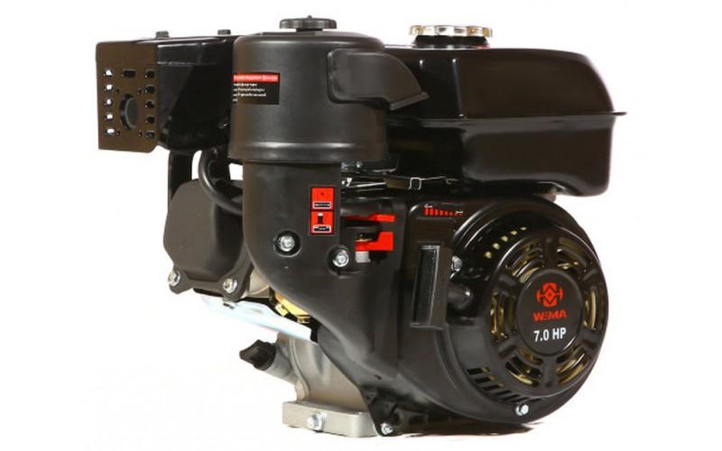 Weima WM170F-S (шпонка Ø20 мм) (7.0 л.с.)
