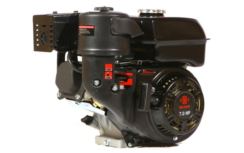 Weima WM170F-T/20 (шлицы 20мм) (7.0 л.с.)