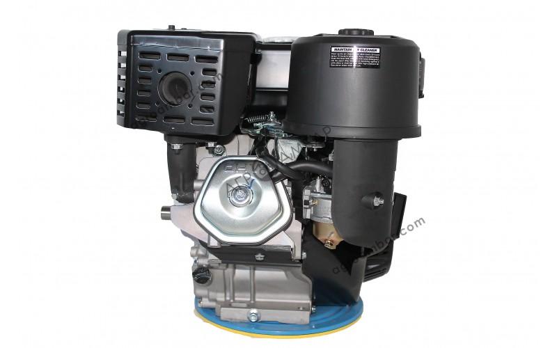 Бензиновый Двигатель GW460FЕ-S / WM192FЕ-S, бензин 18 л.с. (шпонка 25 мм)