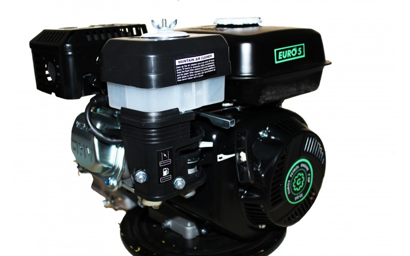 GrunWelt 170F-S (CL) центробежное сцепление 1/2(1800об/мин),212сс, (шпонка, вал 20мм), бенз7.0 л.с.