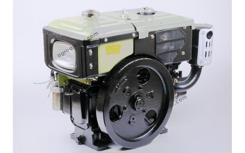 Двигатель Зубр SH180NL (8 л.с.)
