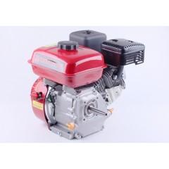 Двигатель 168F-V - (под конус) (6.5 л.с.)