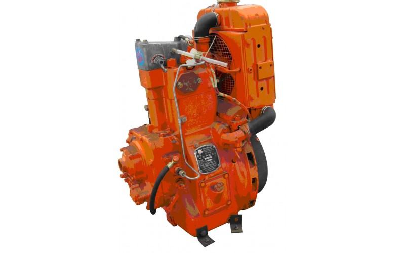 Двигатель DL190-12 (12 л.с.) с электростартером