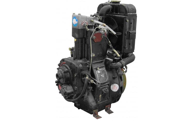 Двигатель DLH-1105 (18 л.с.) с электростартером