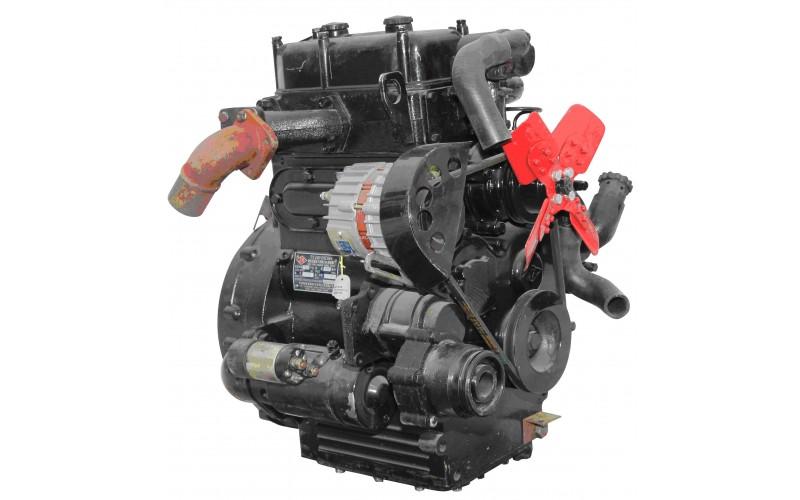 Двигатель TY-295 (22 л.с) с электростартером