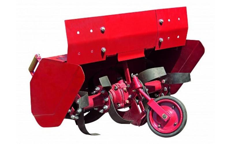 Культиватор фрезерный Мотор Сич (КФ – 1С) (активная фреза)