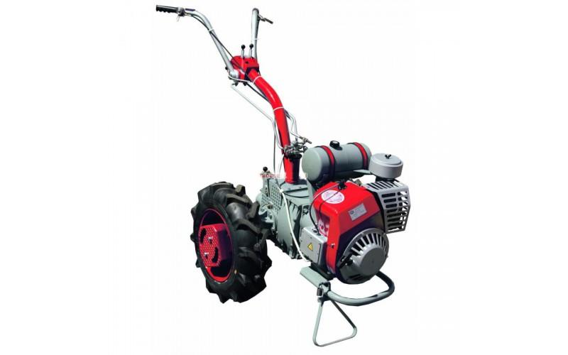 Бензиновый мотоблок Мотор Сич МБ-6