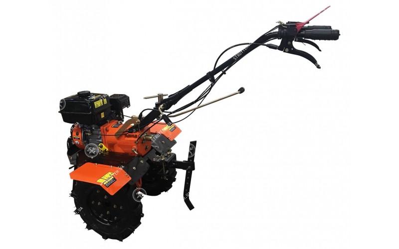 Бензиновый Мотоблок (Мотокультиватор) Forte 1050G (7 л.с)