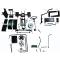 Кит - переоборудование мотоблока в мототрактор