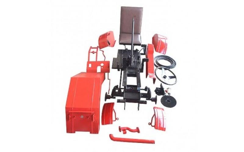 Комплект для переделки мотоблока в мототрактор (базовый, Expert-1)