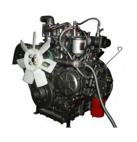 Запчасти по модели двигателя