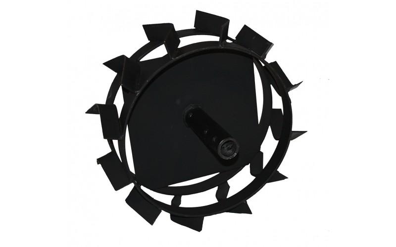 Грунтозацепы 340/110 мм, без втулки (Полтава)