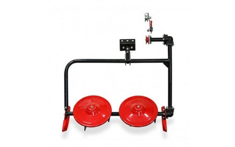 Косилка роторная для мотоблока Weima WM610 (KIPOR, KAMA)