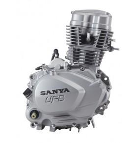 Двигателя на мопеды и мотоциклы