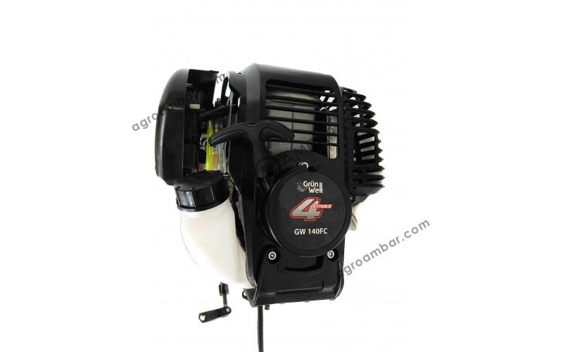 Лодочный мотор GW-140FC, 2л.с., 4тактный
