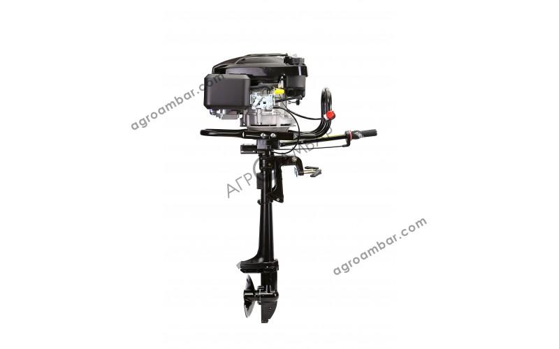 Лодочный мотор GW-200FD, 7,0л.с., 4тактный