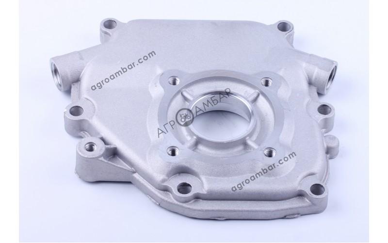 Крышка блока двигателя (картера) (168F/170F)