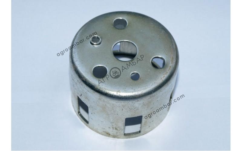 Шкив стартера ручного (стакан стартера) (168F/170F)