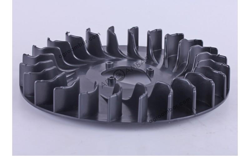 Вентилятор (168F/170F)