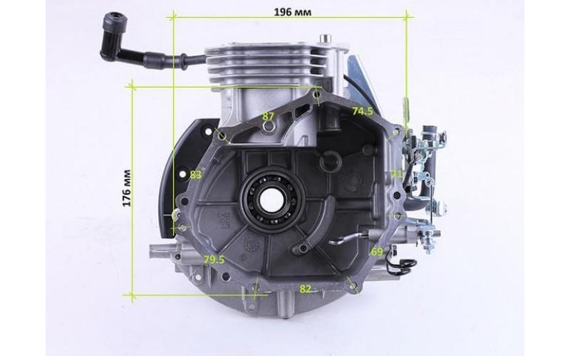 Блок двигателя 70мм — P70F (ZS)