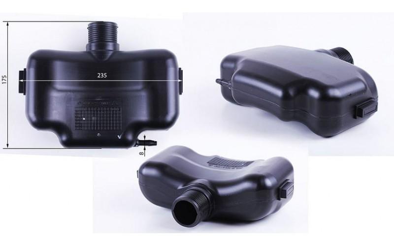 Бак топливный — P65/70F (ZS)
