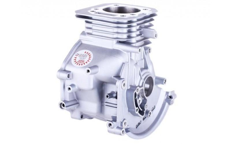 Блок двигателя — P70F