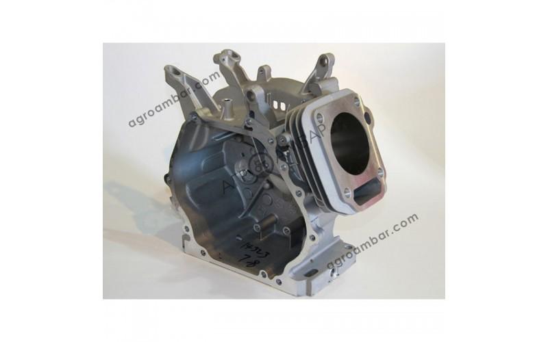 Блок двигателя (картер) 77мм (177F)