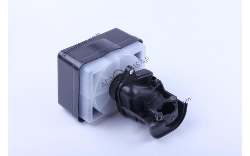 Фильтр воздушный в сборе (с масляной ванной) (177F)