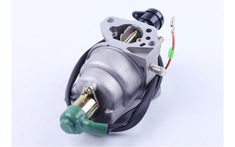 Карбюратор с электроклапаном (177F)