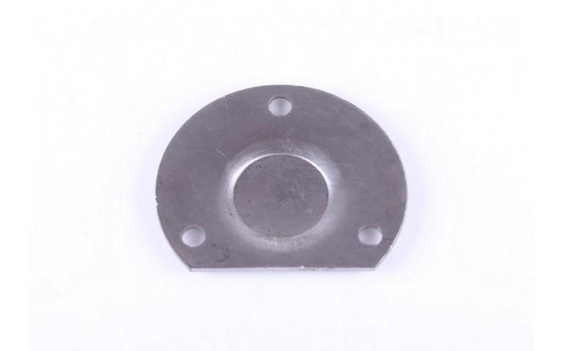 Крышка боковая редуктора фрезы — RF