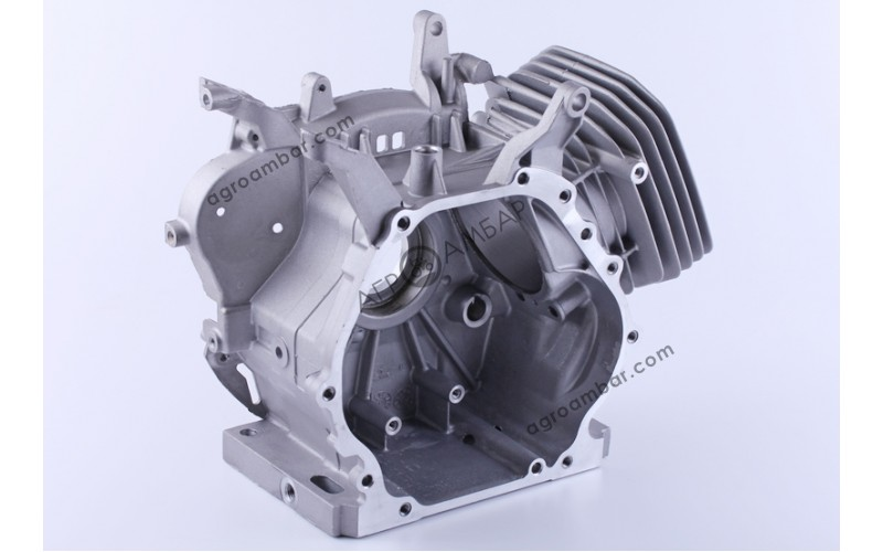 Блок двигателя (картер) 88mm (188F)