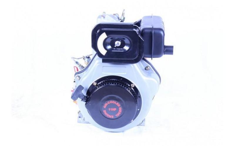 Дизельный двигатель 188 D ( конус 19*26 ) ( 11 л.с. ) TATA