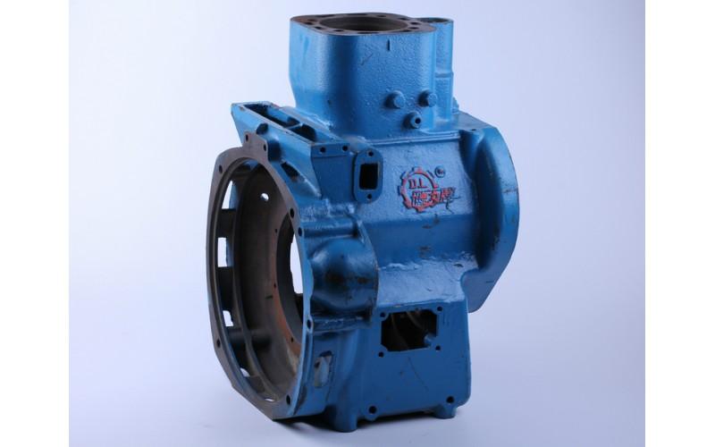 Блок цилиндра DL190-12 ( XT12A.02.101 )