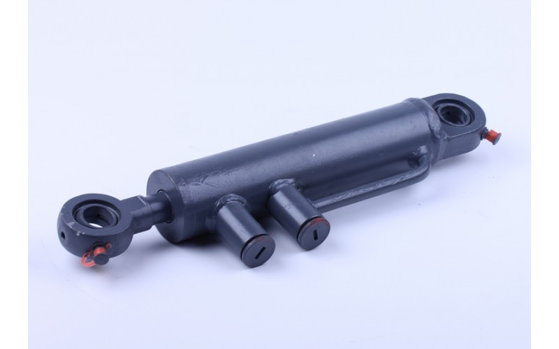 Гидравлический цилиндр рулевого механизма (Foton 244, ДТЗ 244, Jinma 244/264)