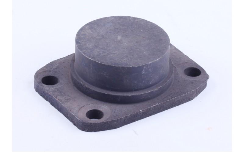 Крышка подшипника вторичного вала КПП (Foton 244, ДТЗ 244, Jinma 244/264)