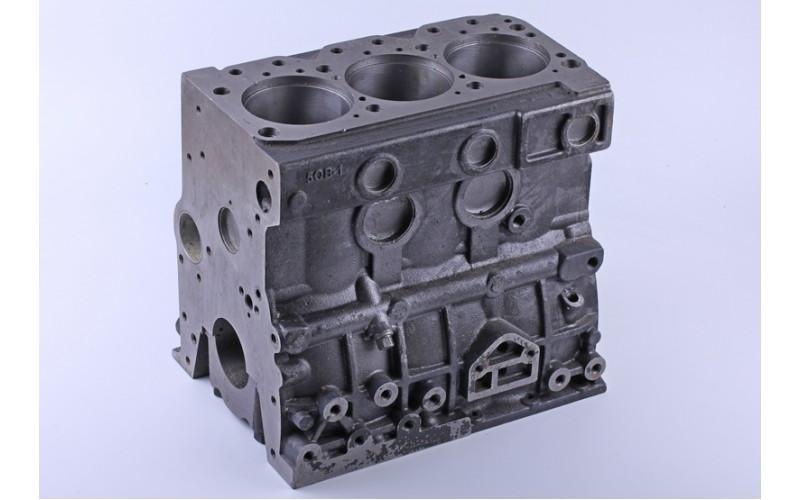 Блок цилиндров КМ385ВТ ( KM385T-01110 )