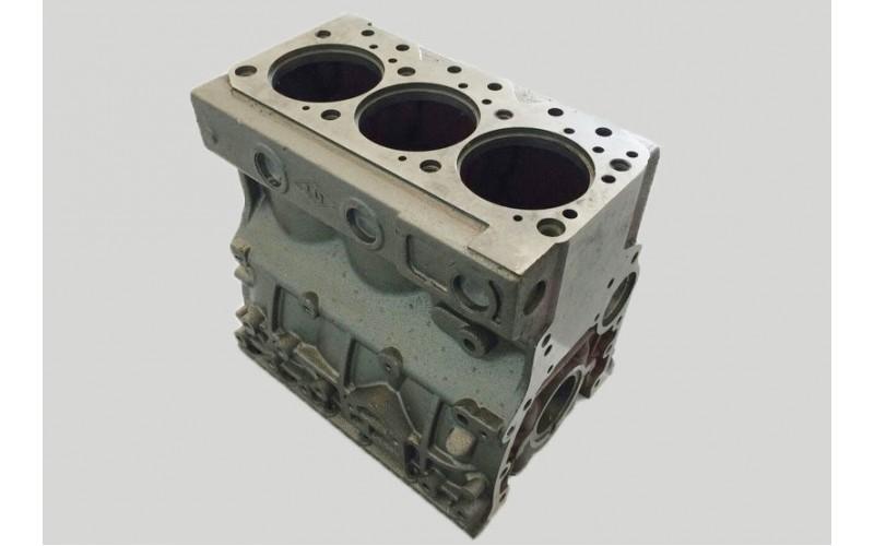 Блок цилиндров LLC380