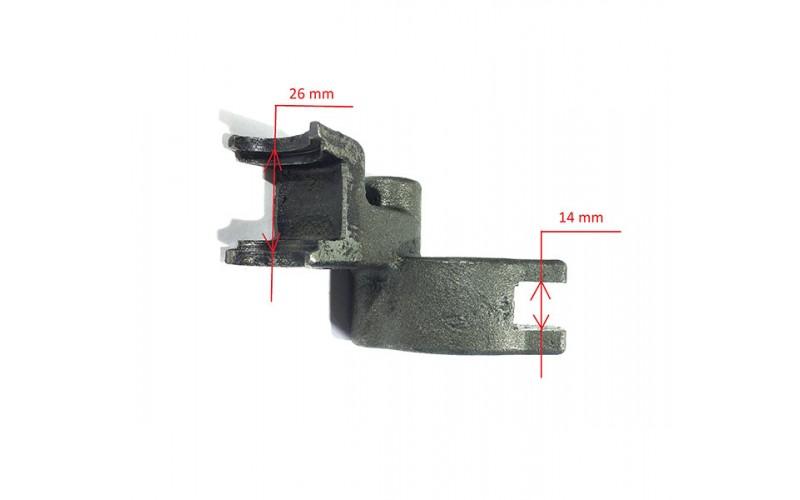ВИЛКА КПП ТИП1 — Мототрактор