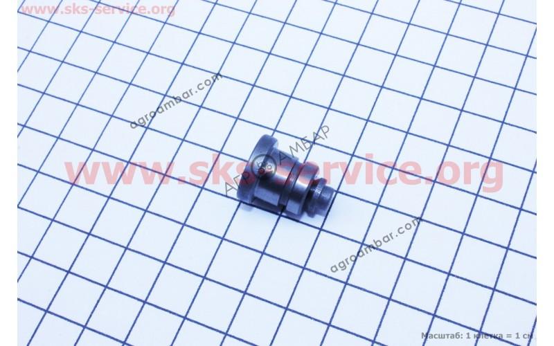 Клапан топливного насоса (R170)