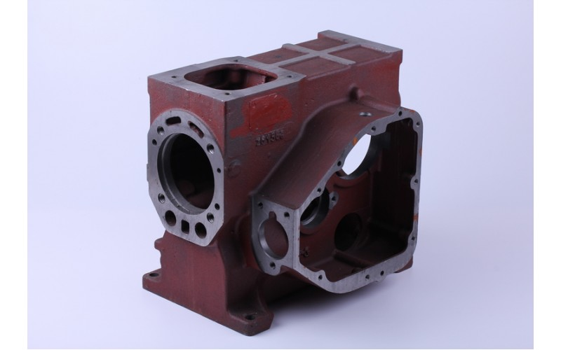 Блок двигателя (картер) (R175)