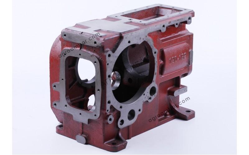 Блок двигателя (картер) (R190)