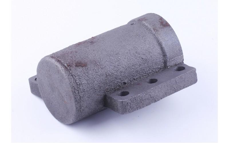 Блок цилиндра гидравлический в сборе (нового образца) (14.55.319) (Xingtai 120-220)  ( 14.55.319 14.55.123 )