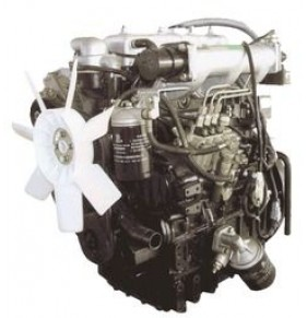 Запчасти к двигателю KM385BT