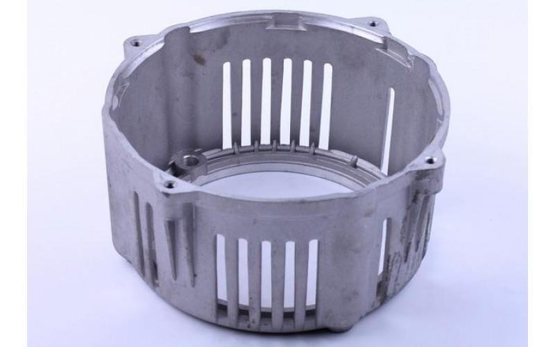 Крышка блока (под генератор) 178F - GN 2-3,5 KW
