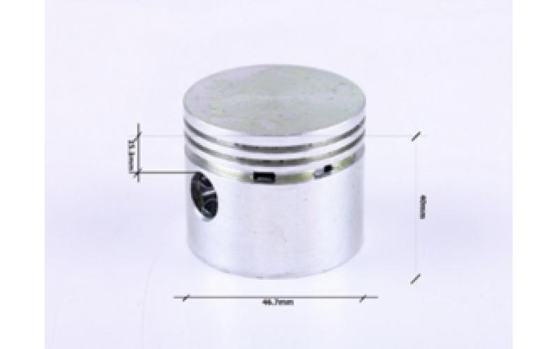 ПОРШЕНЬ 47ММ — К47 — компрессор