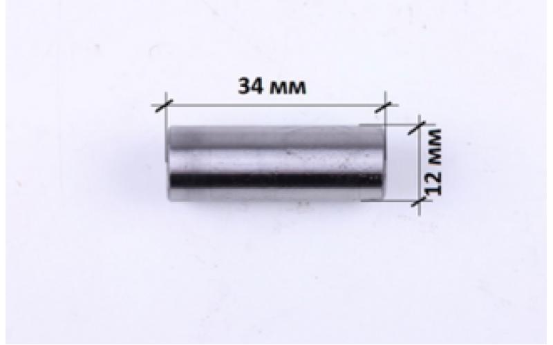 ПАЛЕЦ ПОРШНЕВОЙ — К42 — компрессор