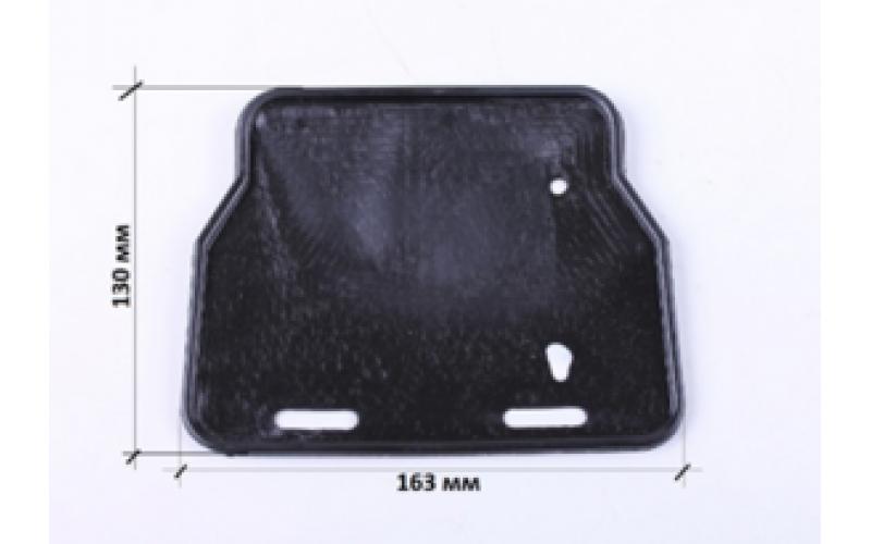 ПРОКЛАДКА КРЫШКИ КАРТЕРА ДВИГАТЕЛЯ — К42 — компрессор